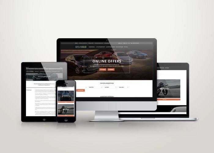 Responsive-showcase-presentation-online